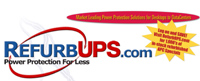 featured client refurbups.com